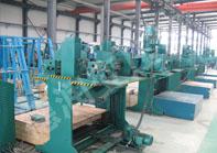 石河子变压器厂家生产设备